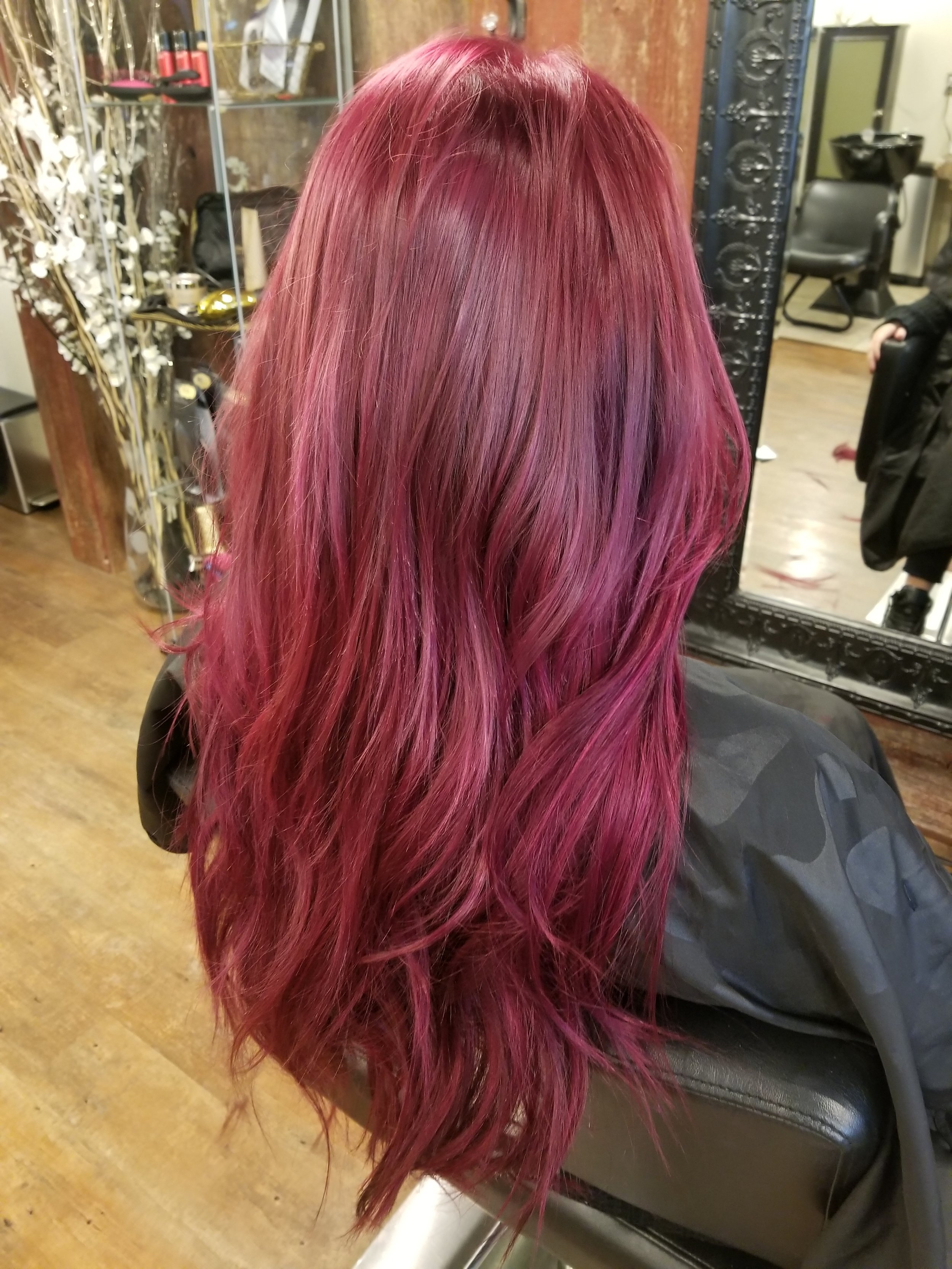 Trend Colors -