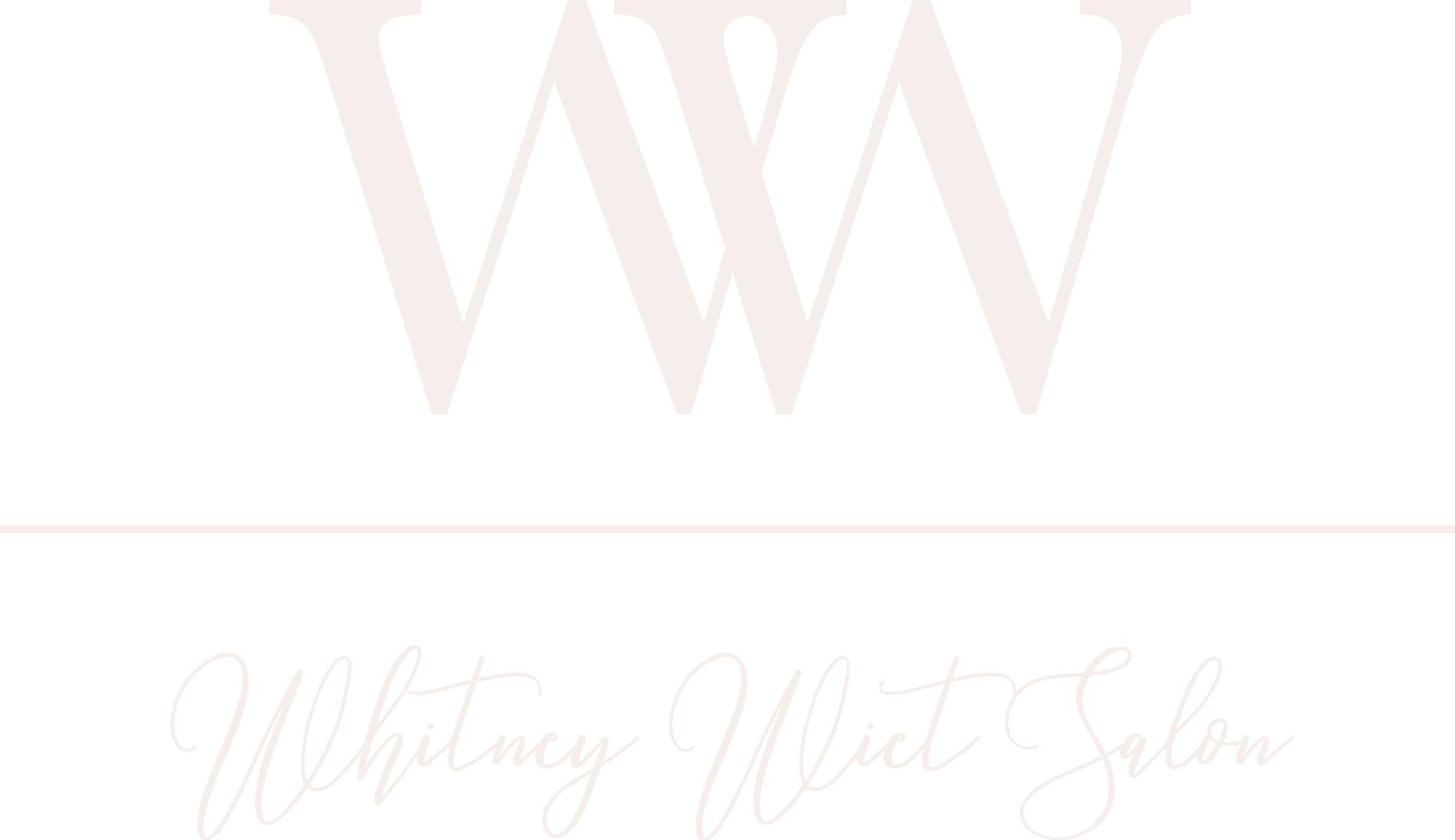 Whitney Wiet Salon - Extensions, Madison Wisconsin