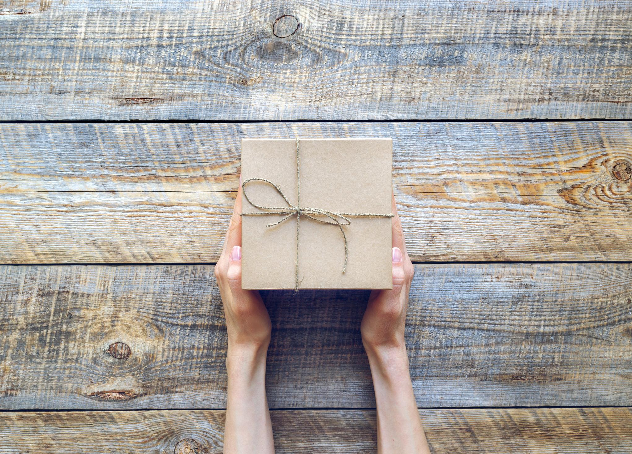 Shipping photo