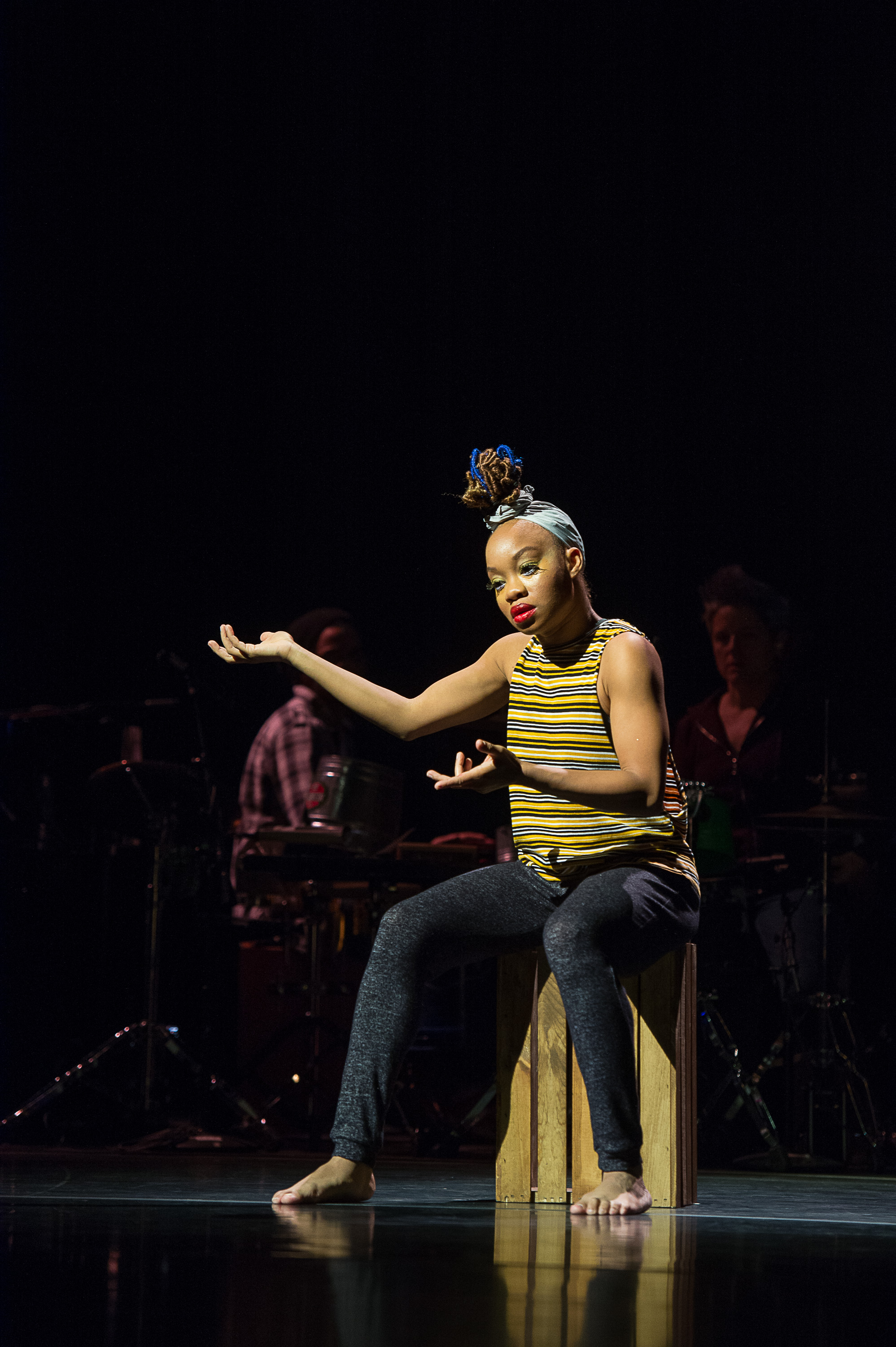 Camille A. Brown - Photo by Christopher Duggan - ink.jpg
