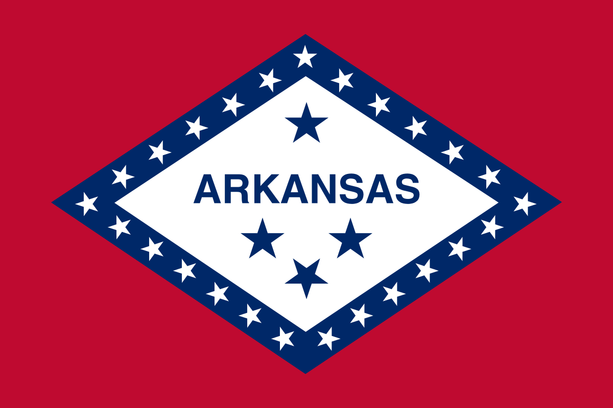 Arkansas Flag wm.png