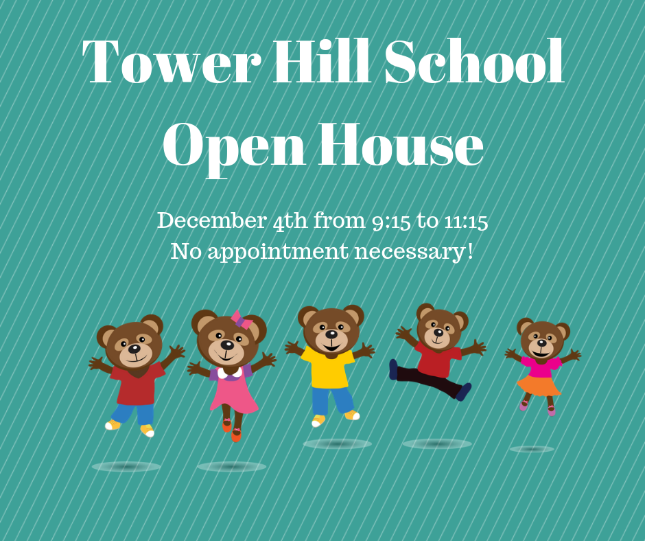 Tower Hill SchoolOpen House December.png