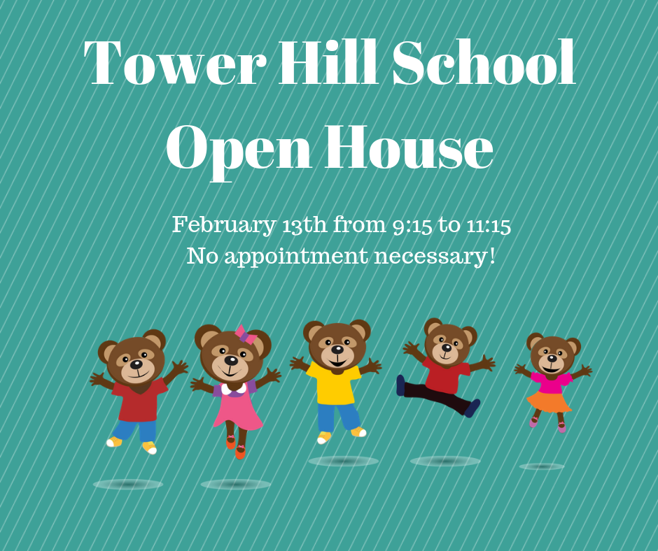 Tower Hill SchoolOpen House February.png