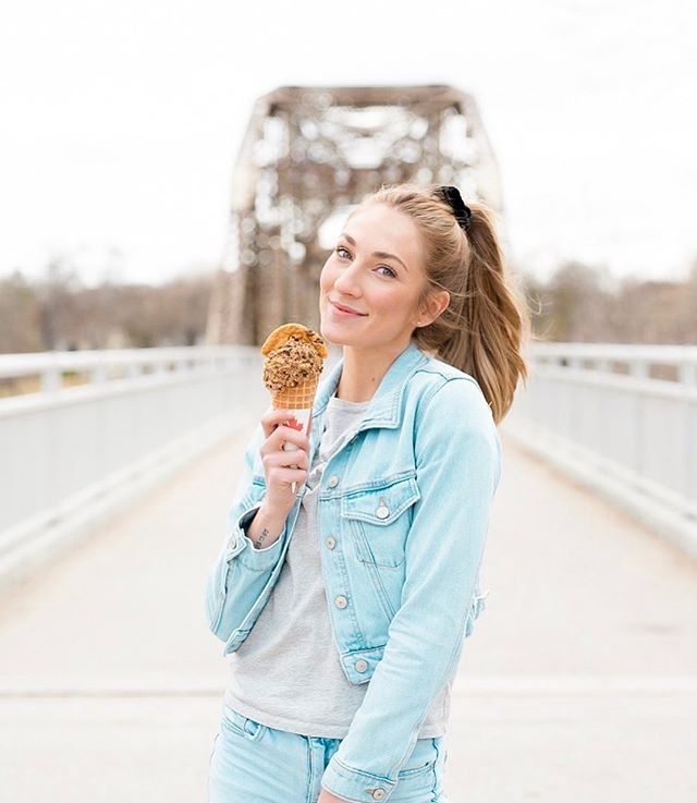 Seeing everyone's National ice cream day posts yesterday had me wishing I was at the Bridge Drive-in 👀🤤  Although, tbh I am not actually much of an ice cream eater.. I do love a good cone once in a while🍦 (like maybe twice a year.. lol)   Where are your favourite places to grab an ice cream cone in/around Brandon?? Anywhere that can live up to the expectations BDI has given me??  ⭐️P.S- have you seen my new blog post!? It was the most requested blog post from the other week when I asked what you business owners want to learn more of!   💡 Click the link in my bio to learn all about How To Use Instagram To Get People Into Your Brick and Mortar Store ✓