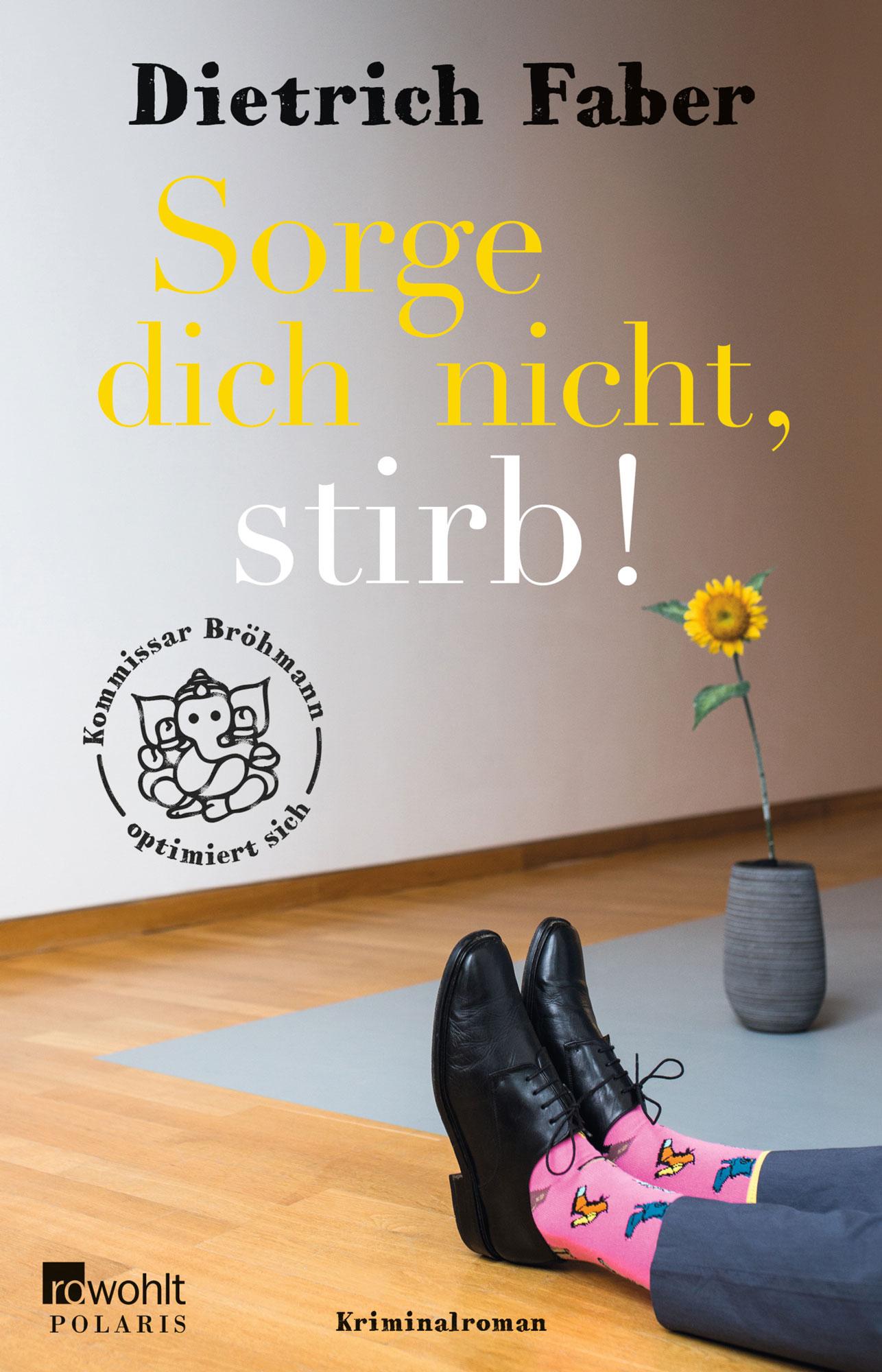 Rohwohlt Verlag   book cover