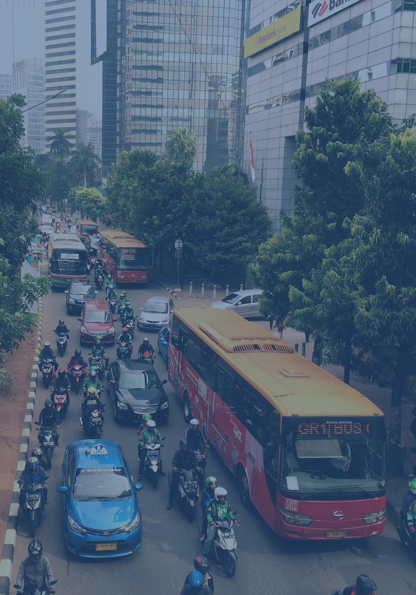 JAKARTA, INDONESIA -