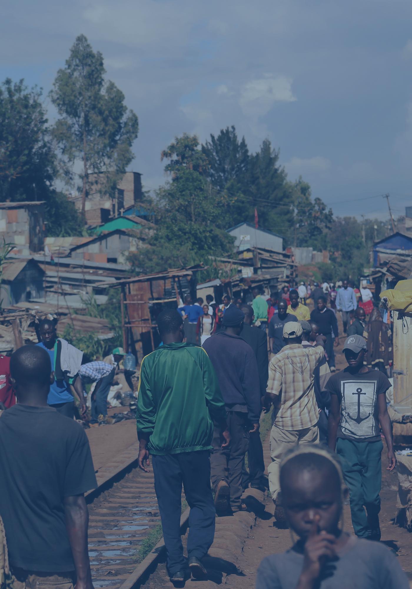 NAIROBI, KENYA -