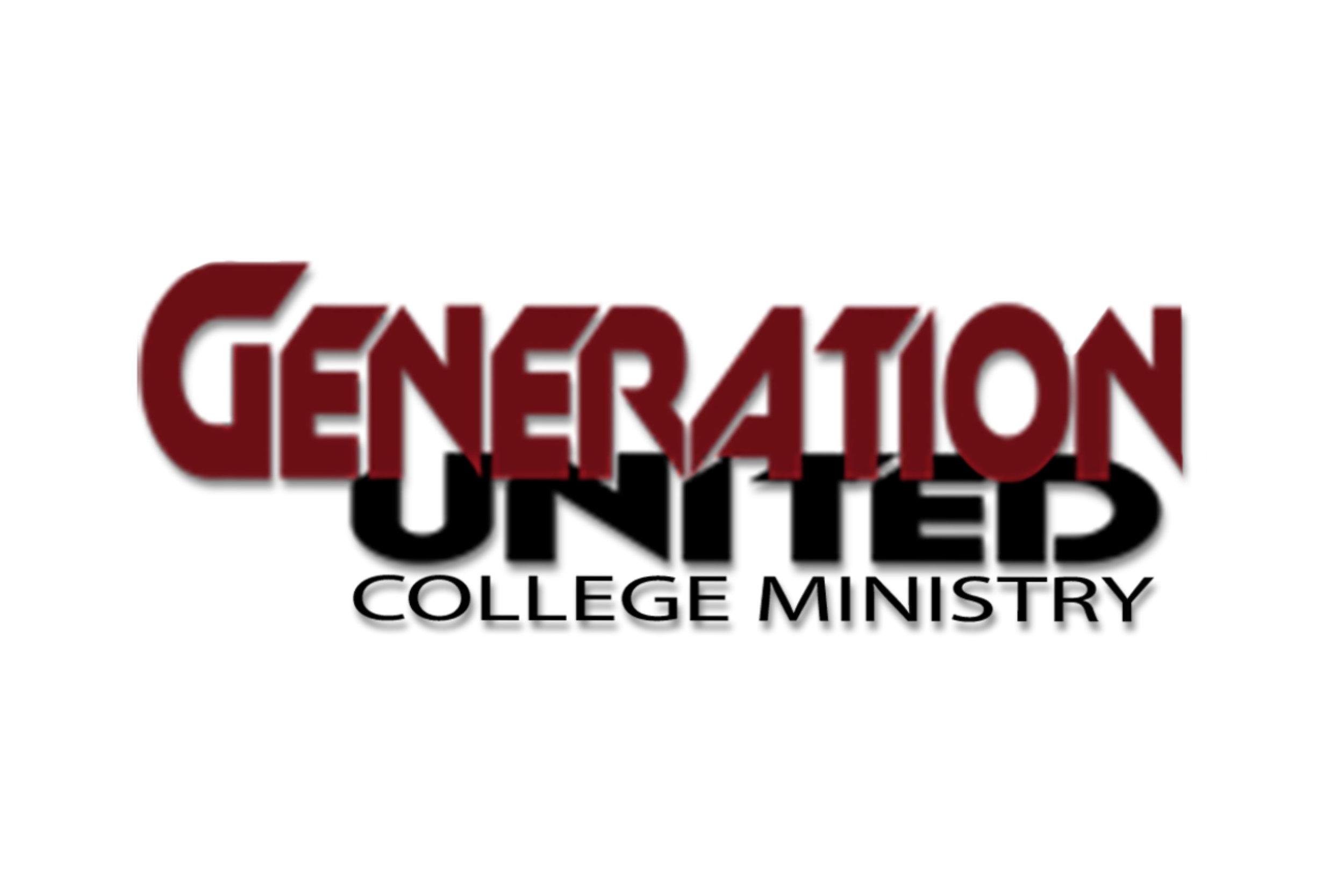 saint mark college ministry