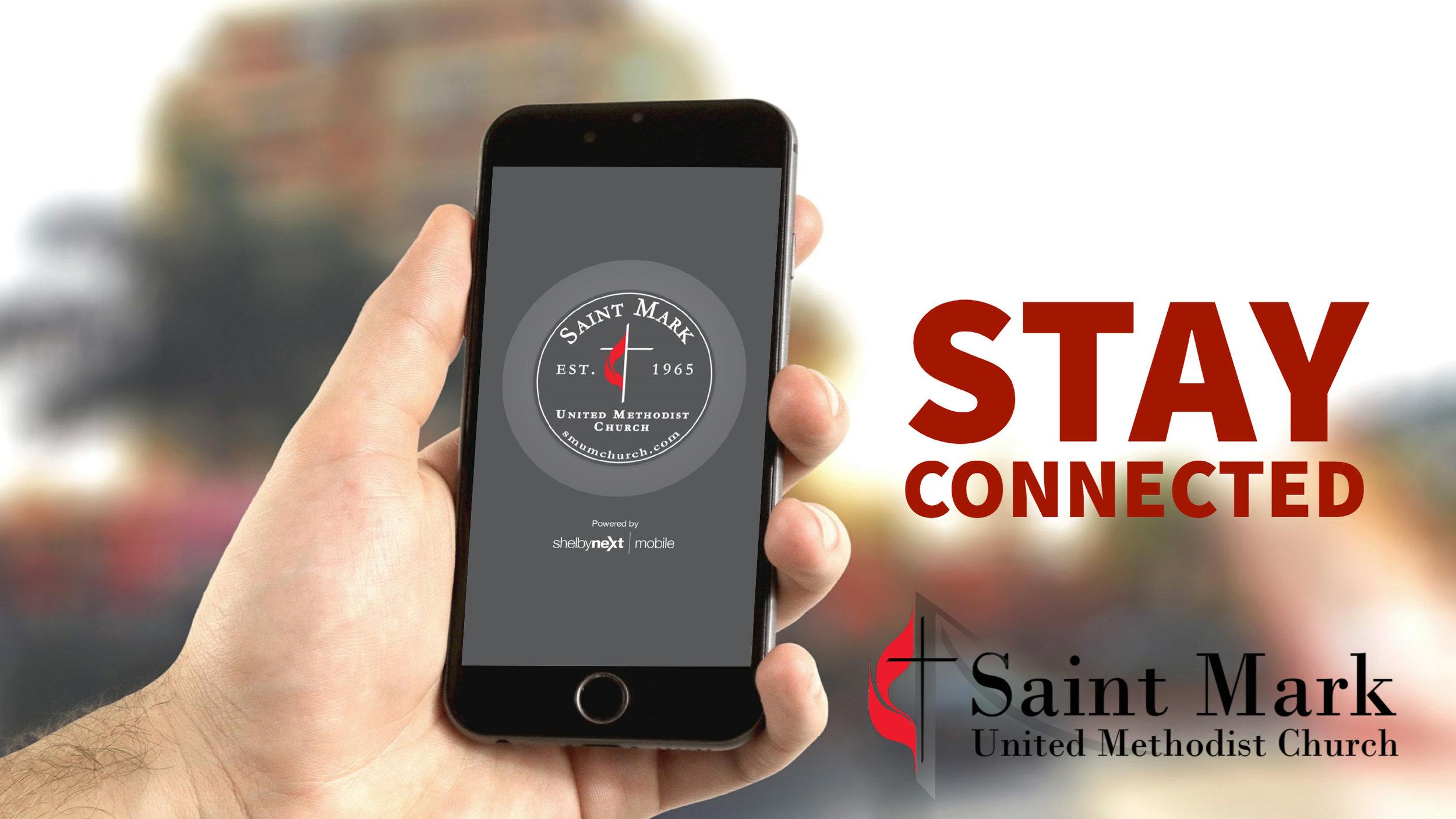 saint mark northport app