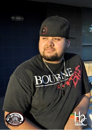 Eric Estrada / Associate Producer