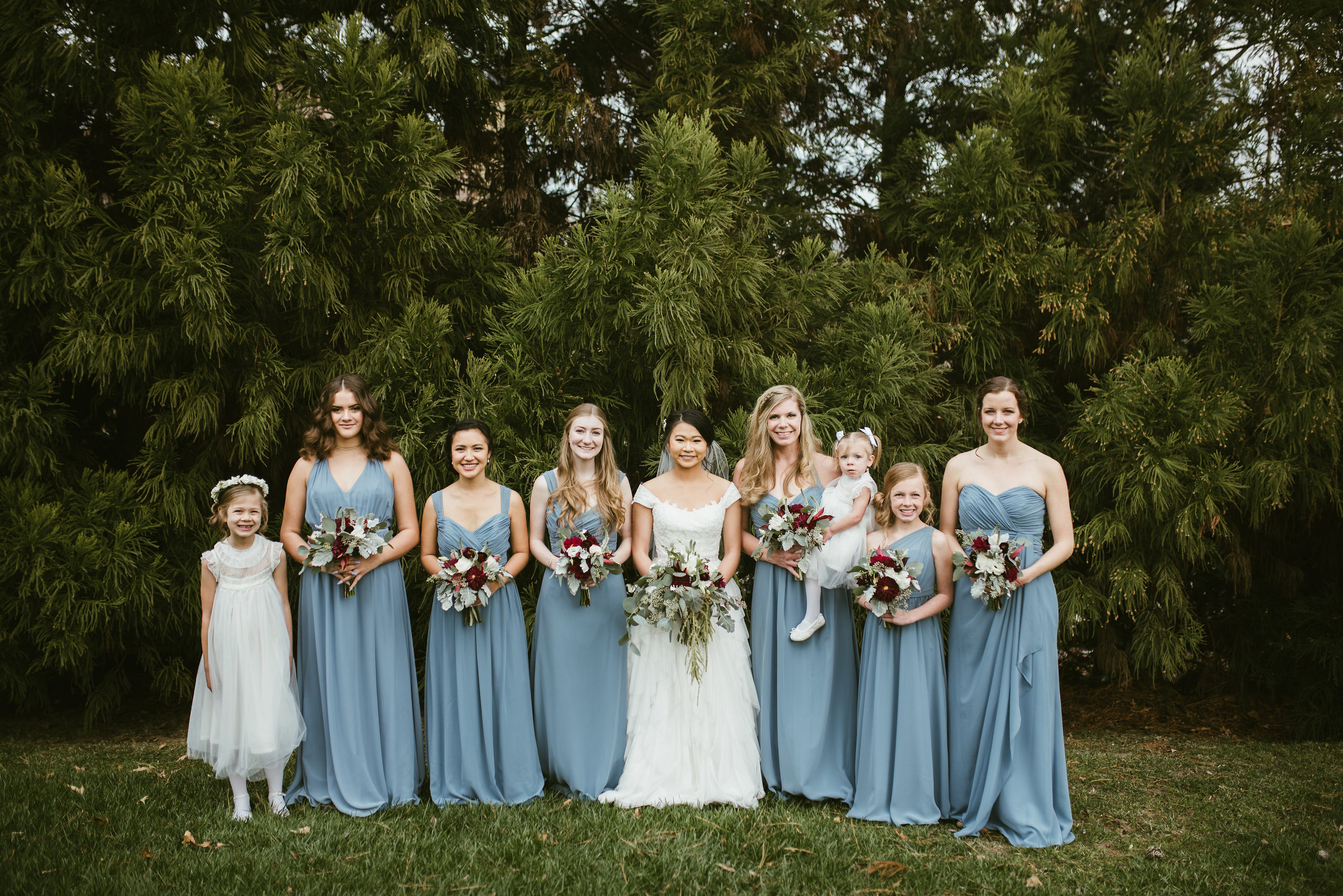 Highgrove Estate Wedding - Raleigh Wedding Photographer - North Carolina Wedding Photographer