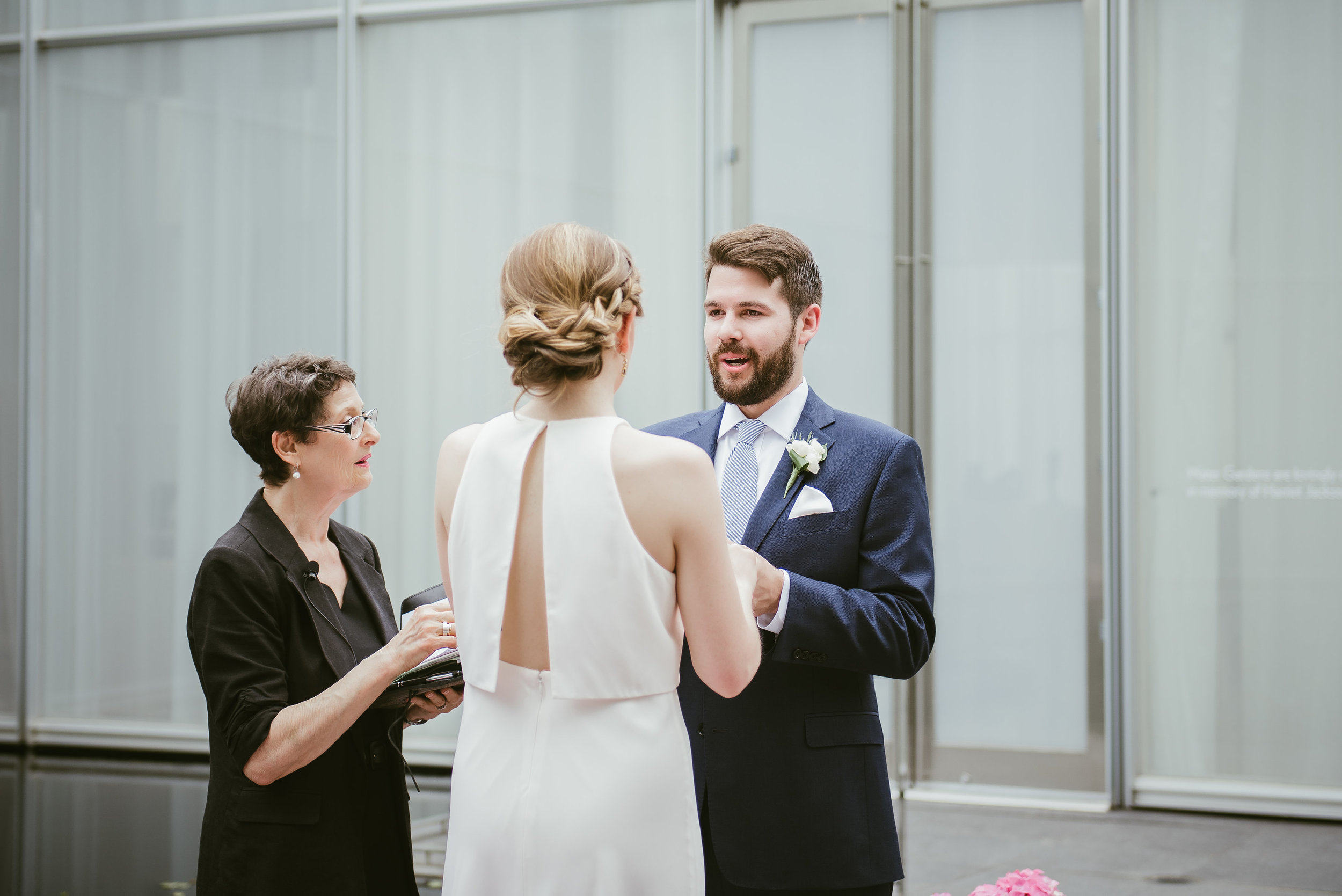 North Carolina Wedding Photographer - Raleigh Wedding Photographer - North Carolina Museum of Art Wedding - Downtown Raleigh Wedding