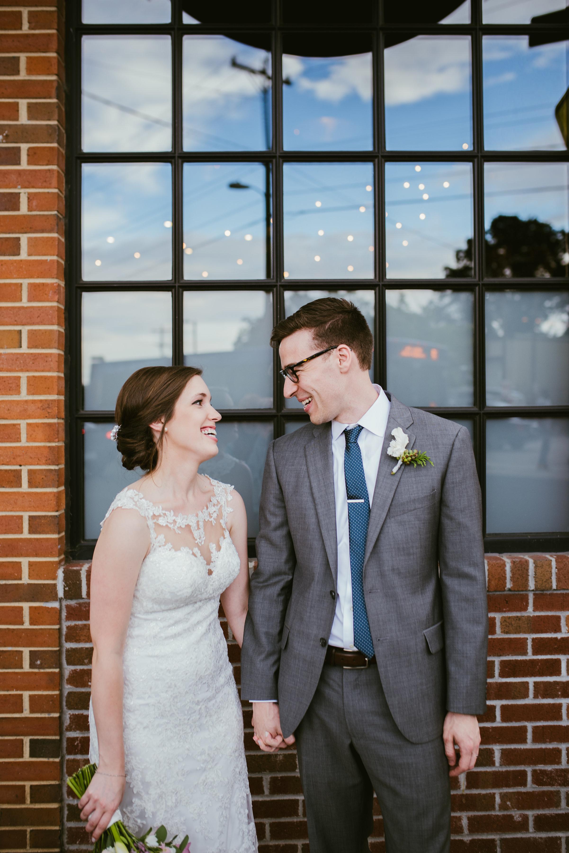 Durham Wedding Photographer - Durham Wedding - The Durham Hotel Wedding - The Cookery Wedding - Raleigh Wedding Photographer - North Carolina Wedding Photographer