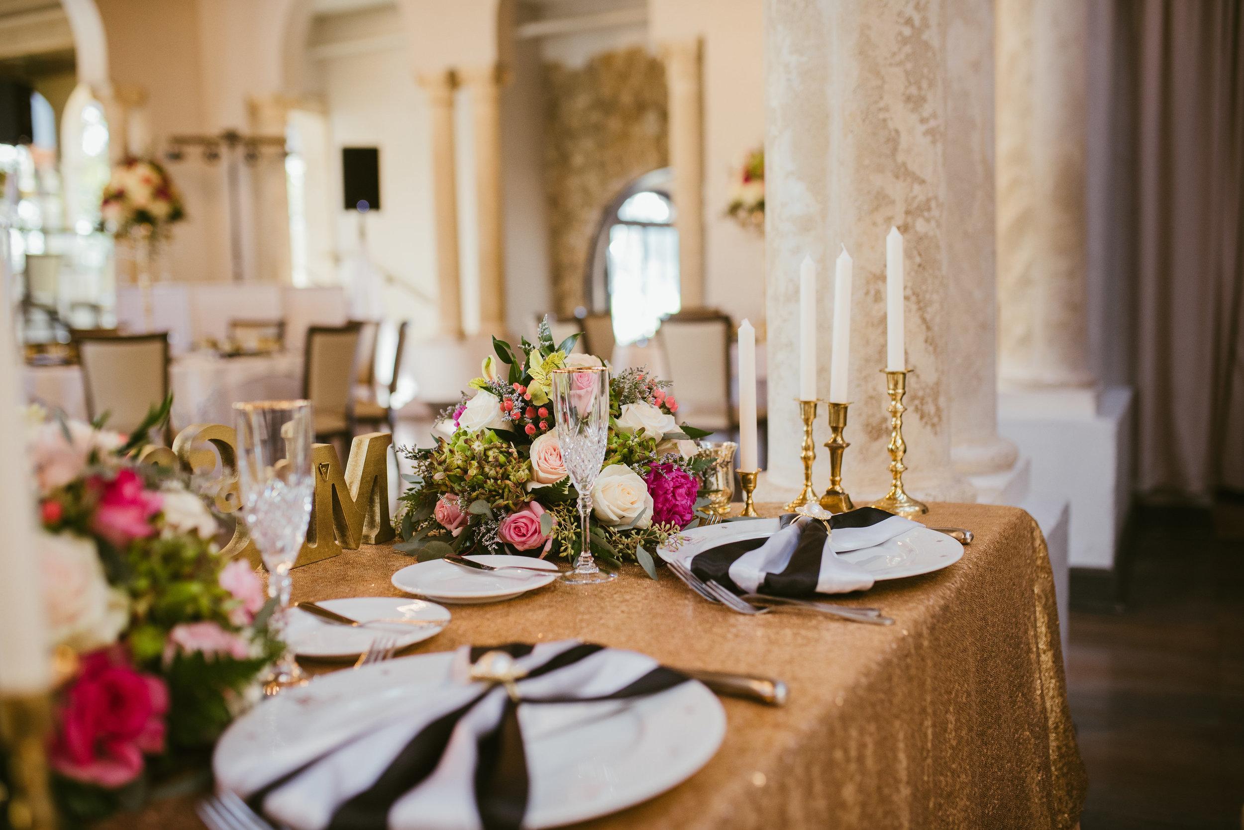 Miami Wedding Photographer - Miami Wedding - Coral Gables Country Club Wedding