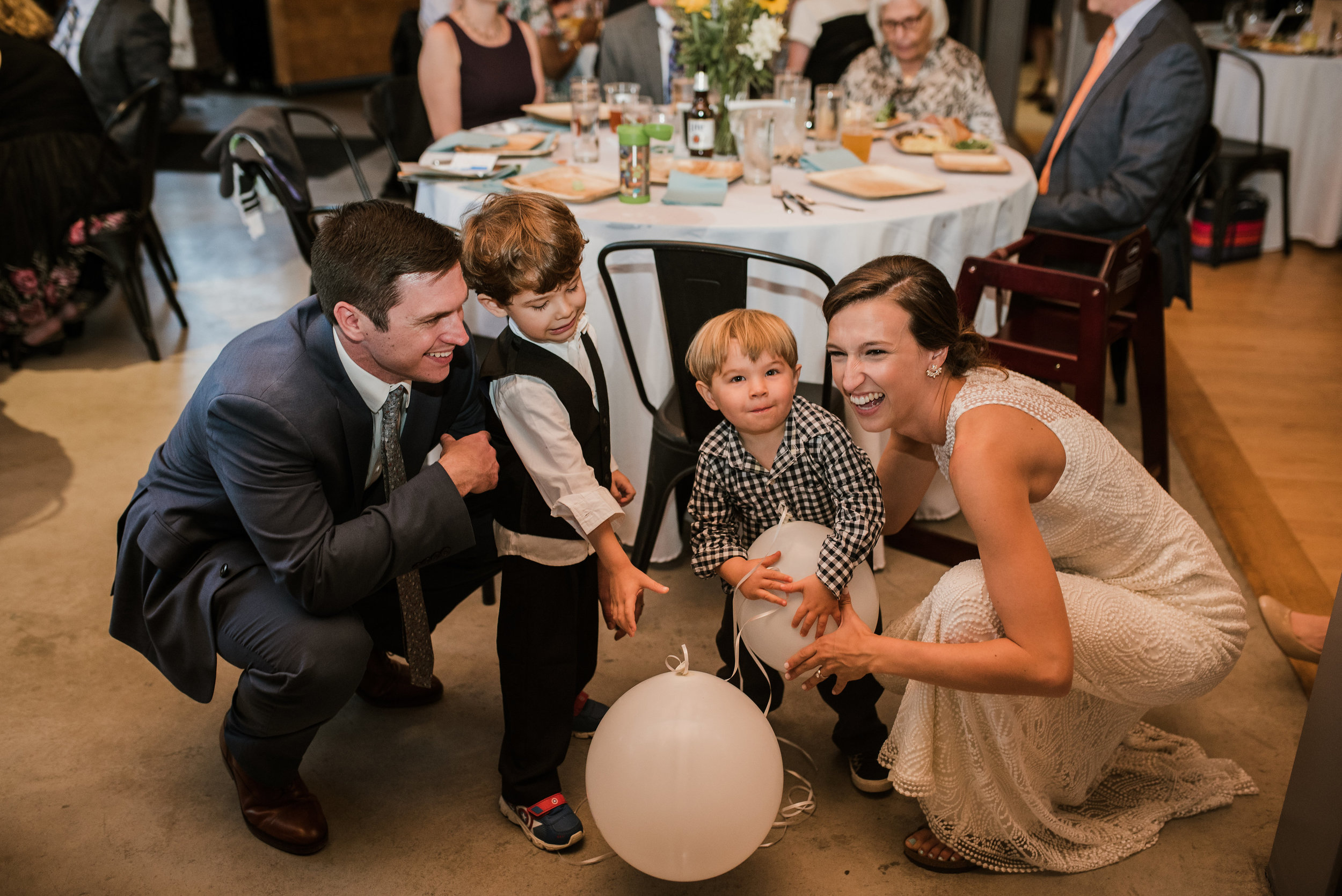 rickhouse wedding - durham wedding photographer - north carolina wedding photographer