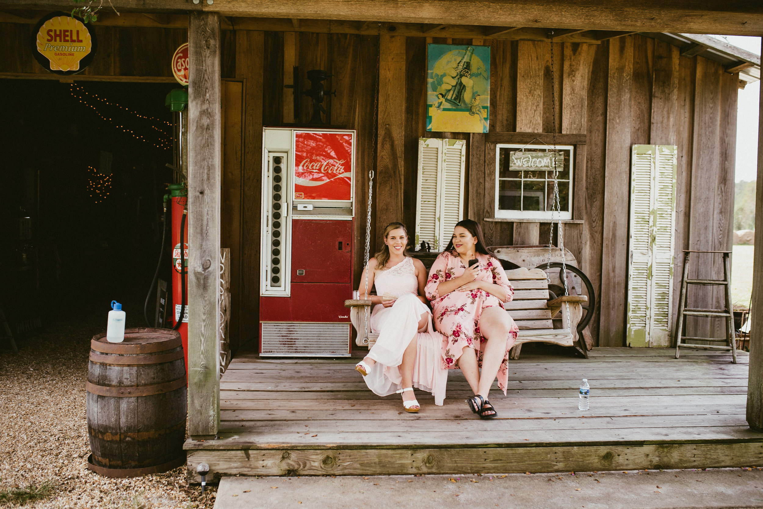 fayetteville wedding - fayetteville wedding photographer - thompson farm wedding