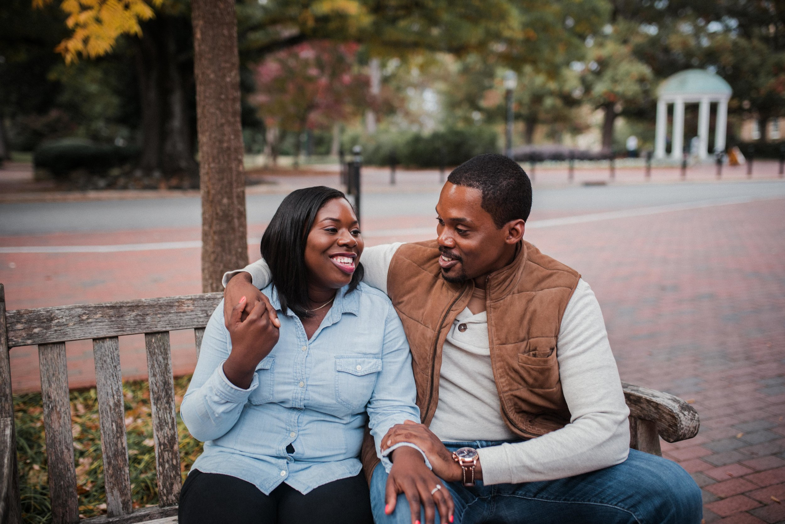 Raleigh engagement - raleigh engagement photographer - raleigh photographer