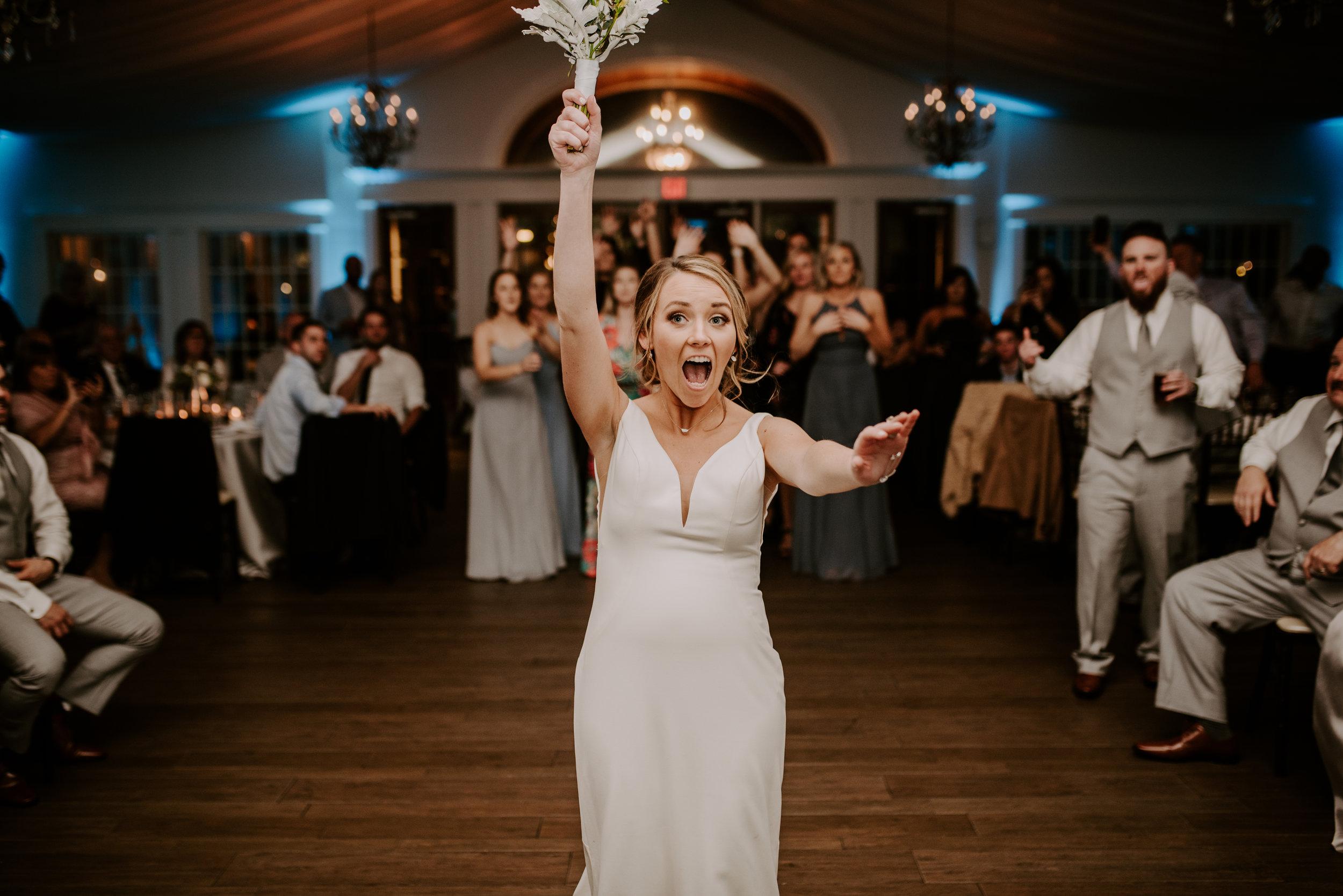 Highgrove Estates Wedding - Raleigh Wedding Photographer - North Carolina Wedding Photographer