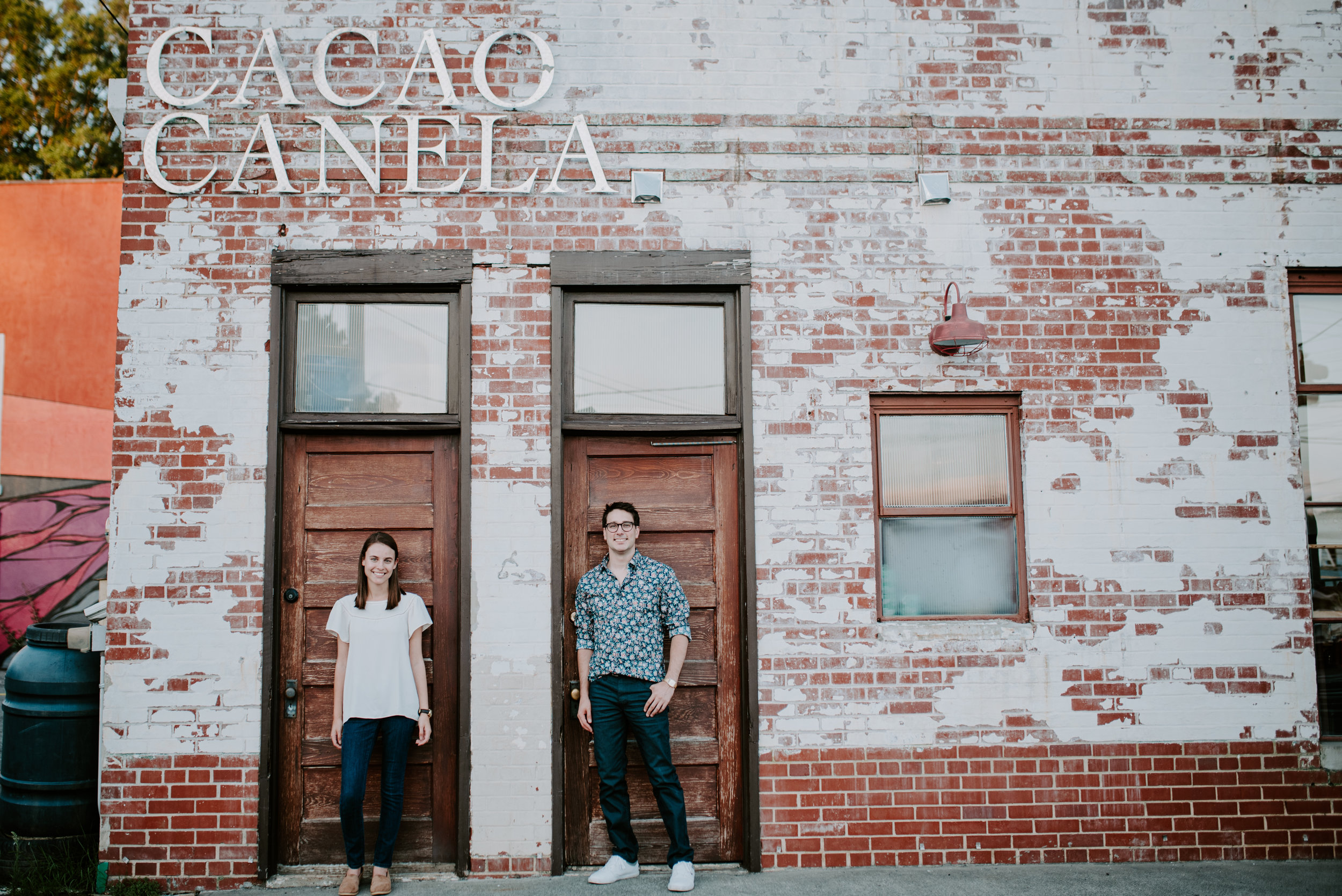 In home engagement shoot _ Raleigh photographer _ Raleigh Wedding Photographer_ Raleigh family photographer