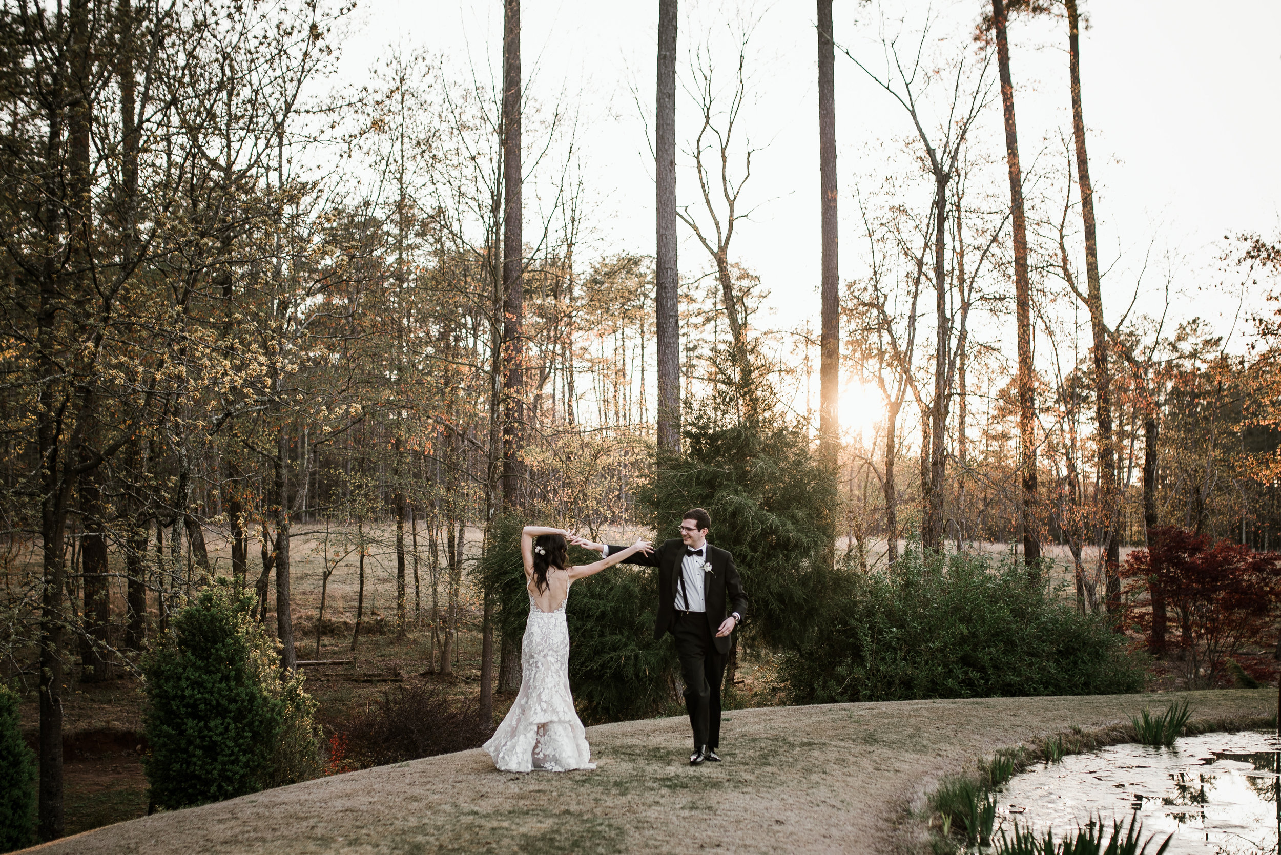 Carriage House Wedding - Chapel Hill Wedding - Chapel Hill Wedding Photographer - North Carolina Wedding Photographer