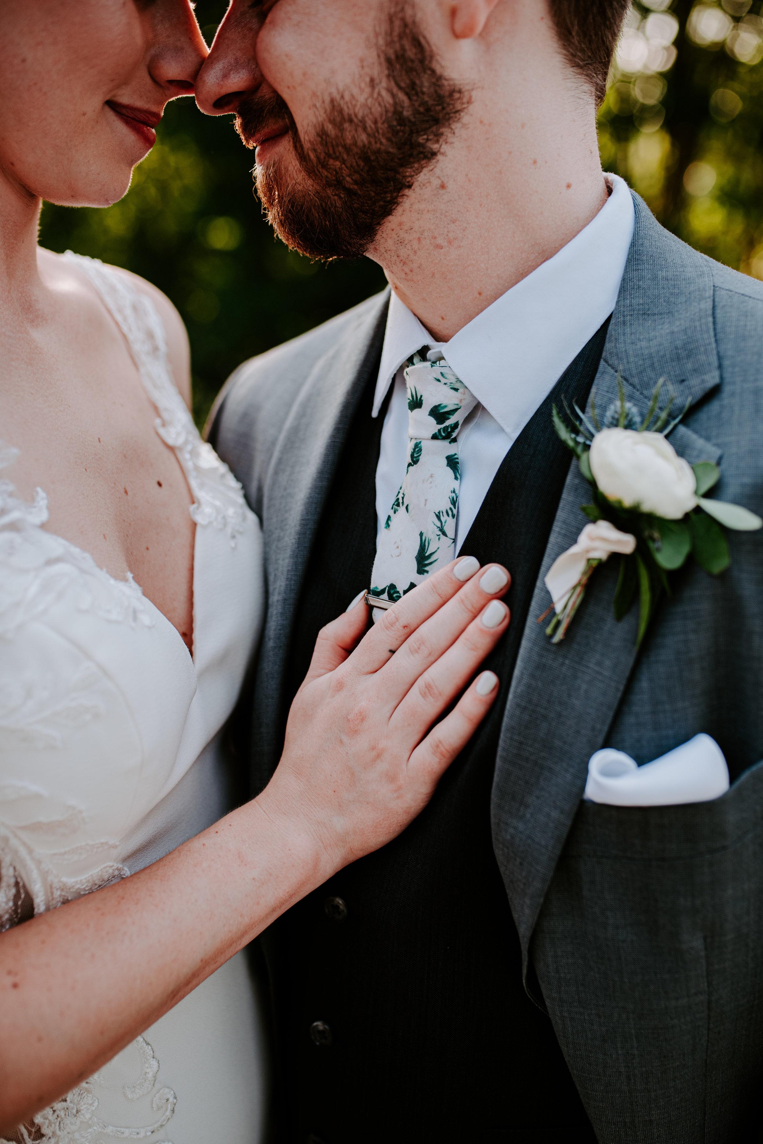 Highgrove Estate Wedding - Fuquay Varina Wedding Photographer - Triangle Wedding Photographer - North Carolina Wedding Photographer