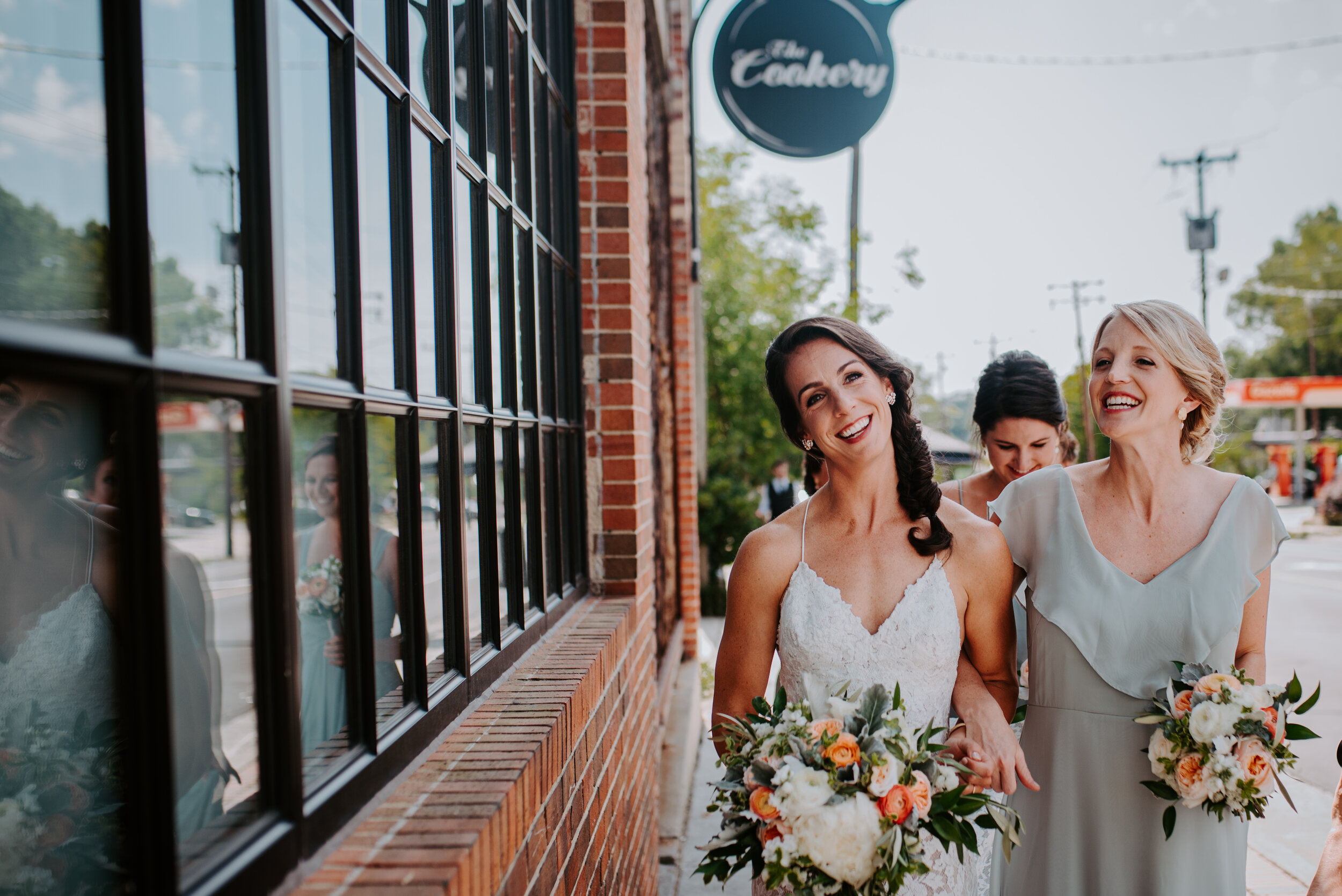 The Cookery Wedding - Durham Wedding Photographer - Durham Wedding Photography - North Carolina Wedding Photographer - North Carolina Photography - The Cookery Wedding Venue - Durham Wedding Venue