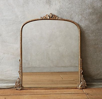 Bij behoefte aan een spiegel die je heldere inzichten biedt door het juiste licht te weerkaatsen. - Wat wil jij bereiken?