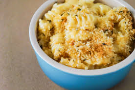 Dinner - Mac 'N Cheese