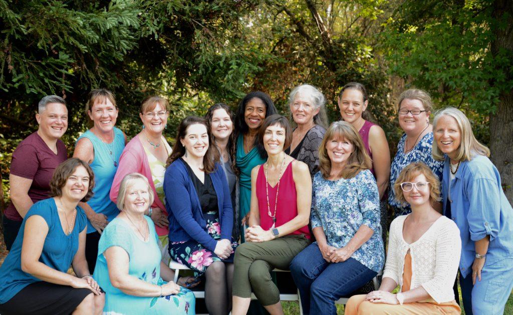 The Midwives Collecive of Sacramento.