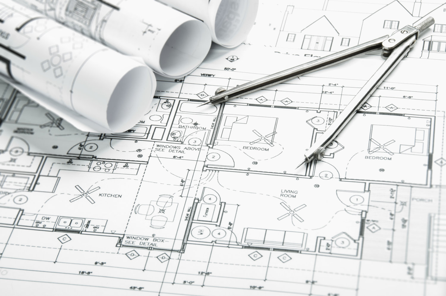 As-Built Drawings — InSite Facility Solutions
