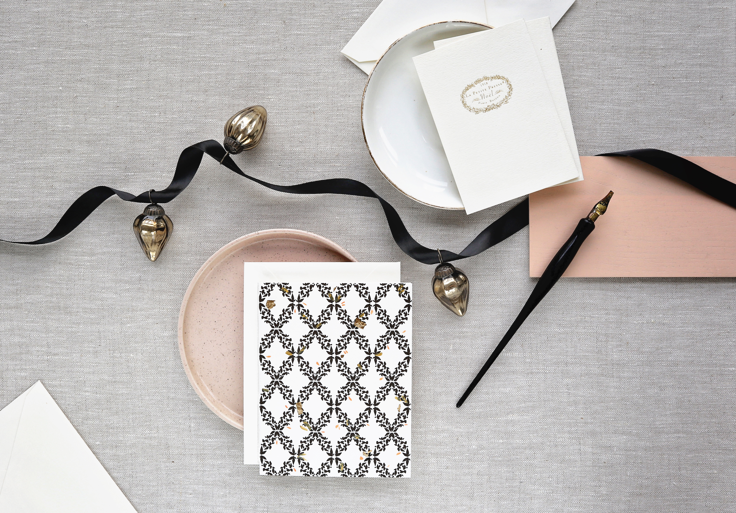 Laura Vidal Design Stationery is Here!