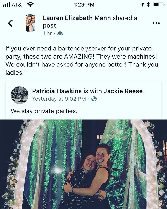 Thank you @lauren_mann13 for the shout out! Make your appointments @doubleirisyogaandmassage! Get your beer yoga tickets @cushwabrewing events page on Facebook. Only $14, only 20 spots! #privateparties #meandjackie @j.reese27 #yoga #massagetherapy #doubleirisyogaandmassage #doubleiris #visionary #visionaryhealing #visionaryart #visionaryhealer #slayprivateparties #collaboration #craftbeer #cushwabrewing #makeappointments