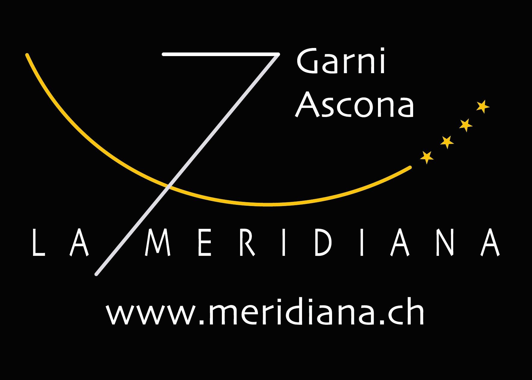 LA MERIDIANA HOTEL GARNI ASCONA
