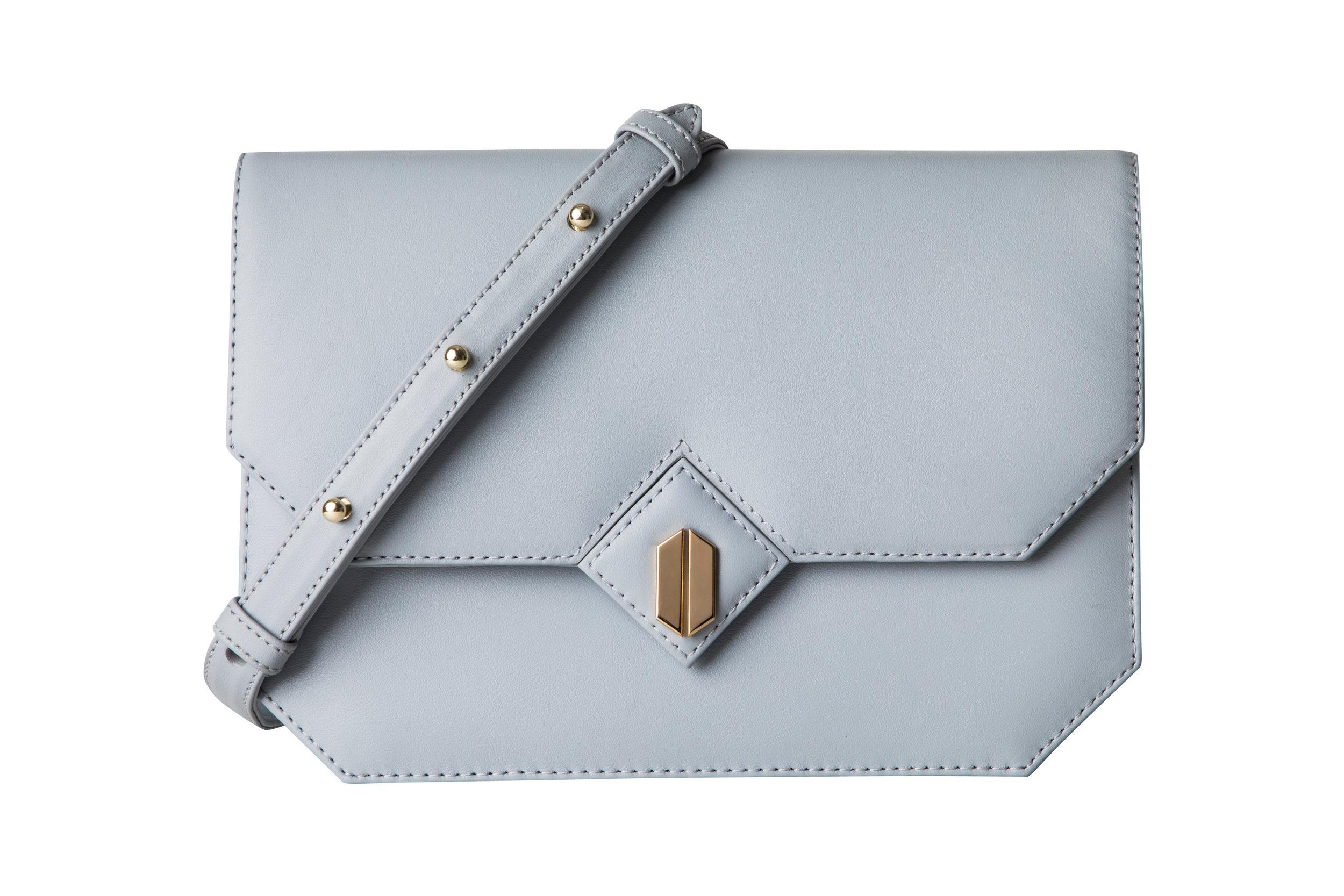 Galatea Bag in Sky Blue $445 USD