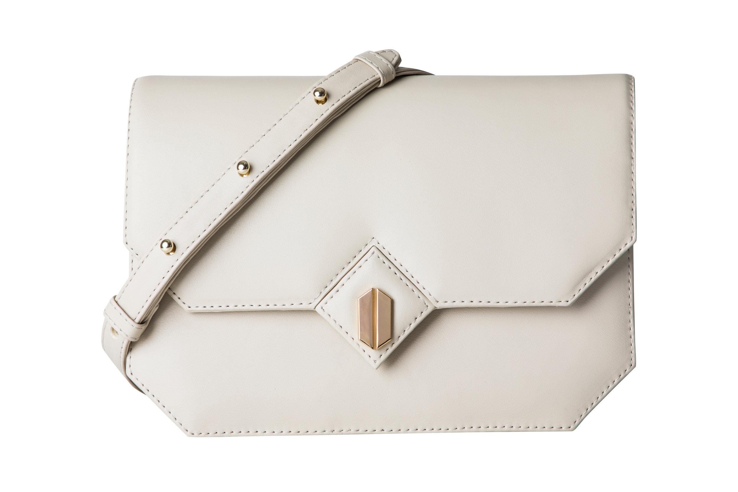 Galatea Bag in Ivory $445 USD