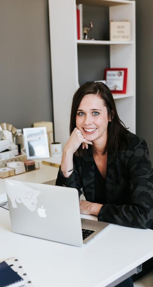 Amy Fields Marketing Expert