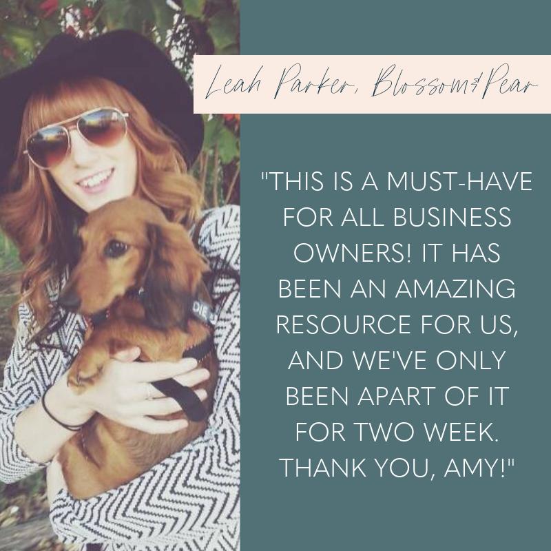 Leah Parker, Blossom & Pear.png