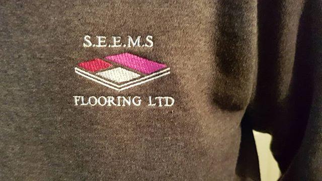 Our Snazzy new branded hoodies 😍😎 Email us at: enquiries@seemsflooring.co.uk or visit our website: seemsflooring.co.uk  #seemsflooringltd #seemshq #flooring #floorlaying #woodflooring #flooringexperts #flooringdesign #commercialflooring #domesticflooring #flooringideas #flooringinstallation #vinylflooring #welovefloors #floorgoals