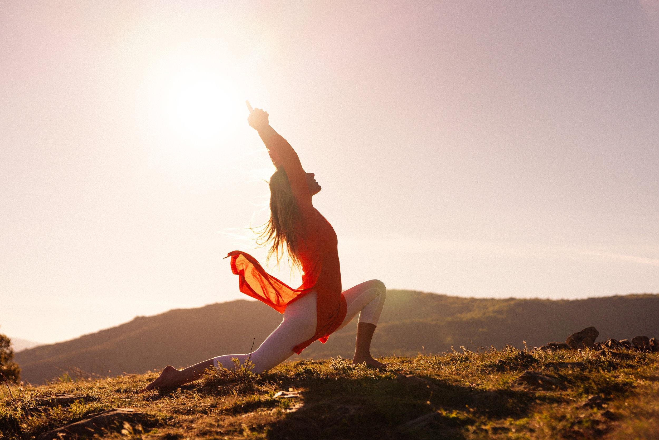 Iris Yoga / Photo : © Claire Sabattié - https://www.facebook.com/clairesabattiephotography/