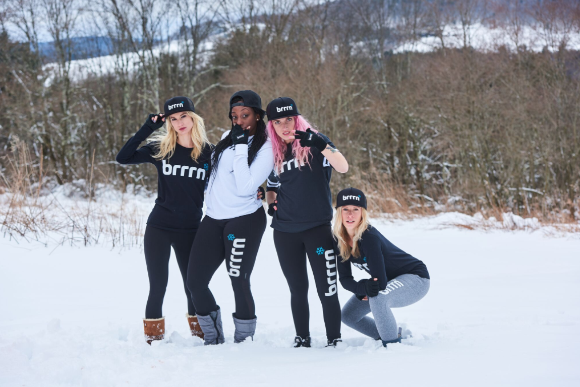 Interested in a private booking? - We got you.You can do a private Brrrn class for you and your co-workers, friends or even your second and third cousins. Book any one of our three classes privately--FLOW, SLIDE or HIT.Want more than just a class, say a two-hour Brrrn Experience for your workplace or tribe? Again, we got you!We can workshop you up at Brrrn. Just drop us a note to work out the details.Included complimentary Brrrn Swag and more!