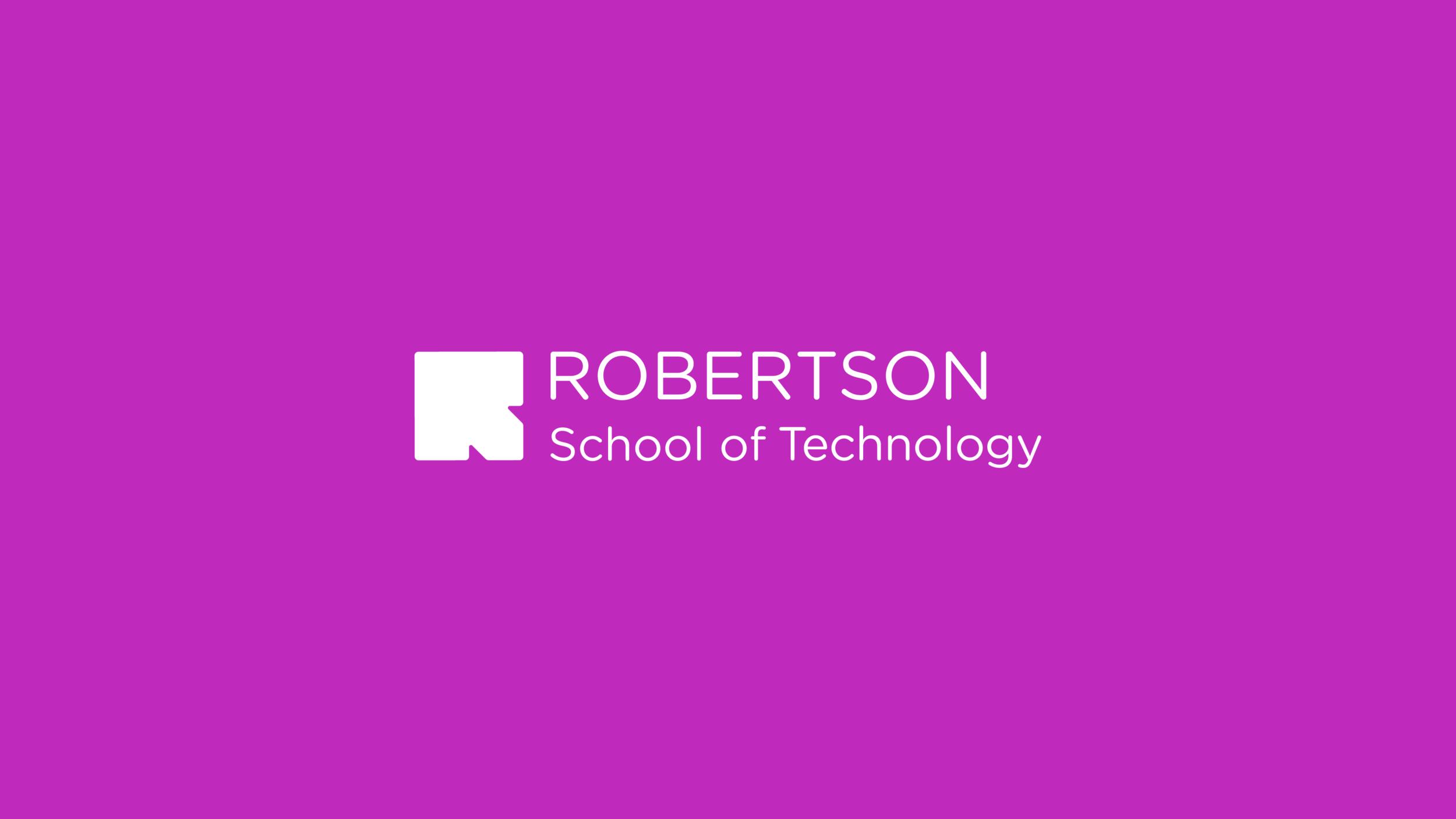 Robertson-College_Logo_Tech