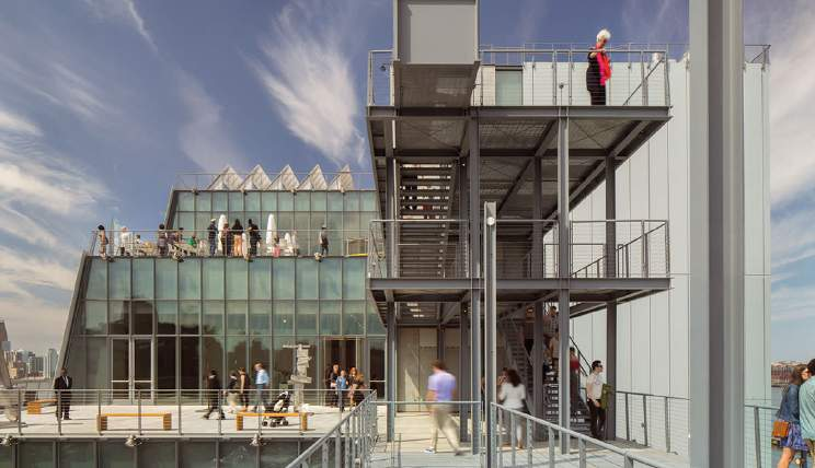 "Copy of ""RENZO PIANO"" AT THE ROYAL ACADEMY OF ARTS"