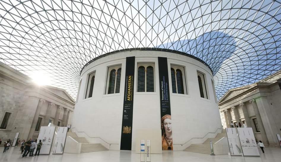 Copy of BRITISH MUSEUM