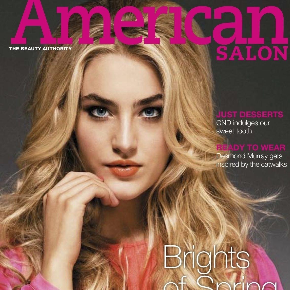American Salon -