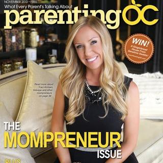 Parenting OC - Boss Ladies: