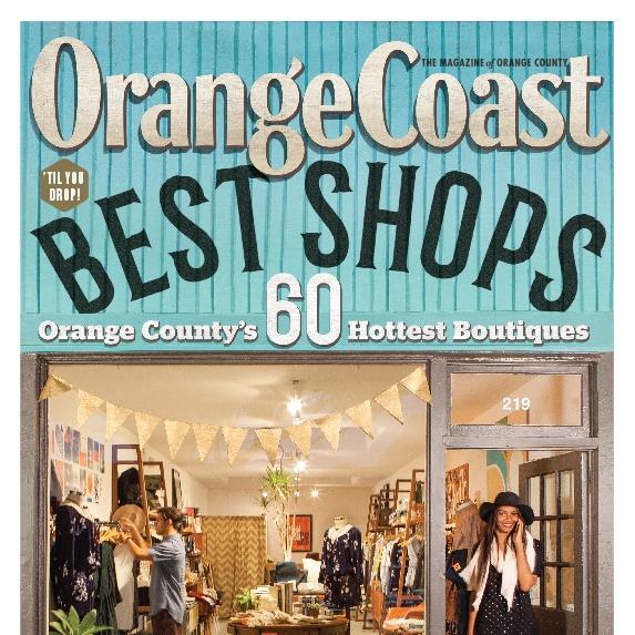 Orange Coast Magazine -