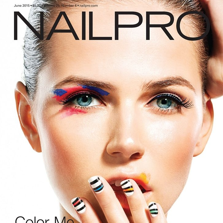Nail Pro - Party Central: