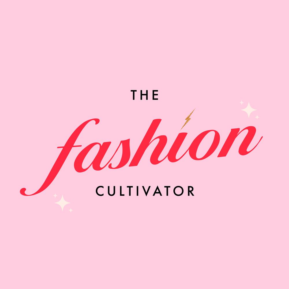 The Fashion Cultivator Logo
