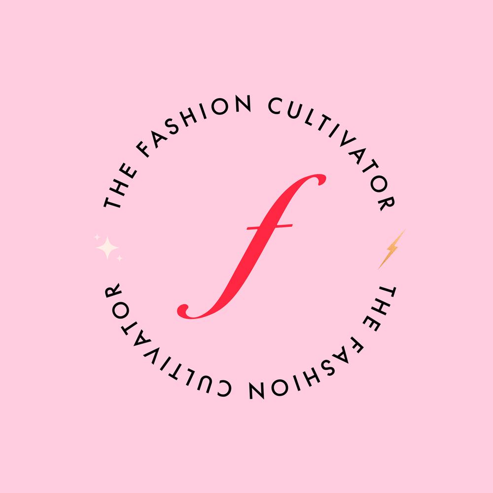 The Fashion Cultivator Logo Submark