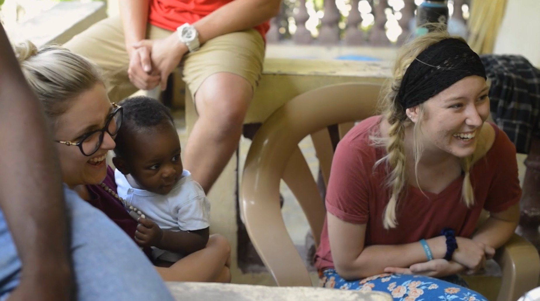 From our 2018 mission trip to Haiti